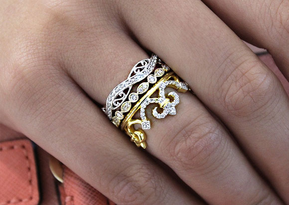 Band Rings for Women,Stacking Rings,Simple Rings,Engagement Rings,Womens Rings,Promise Rings,Fine Jewelry,Wedding Band Ring,Unique Rings